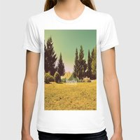 breathe T-shirts featuring Breathe by ARTbyJWP