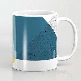 Modern Geometric 19 Kaffeebecher