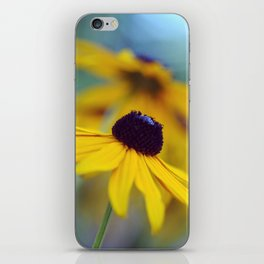 Summer Radiance iPhone Skin