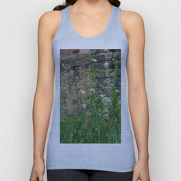 Castle Grounds Unisex Tank Top