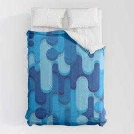 NIGHT MELT ME... Comforters