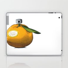 The smell of victory Laptop & iPad Skin
