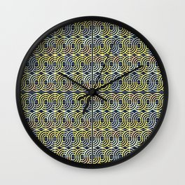 aplomb Wall Clock