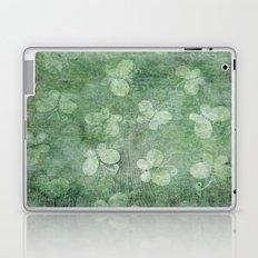 Little pattern - Butterflies fly Laptop & iPad Skin