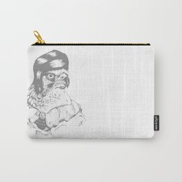 Mrs. Aguilera Carry-All Pouch