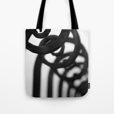 Gorgeous Gate Tote Bag