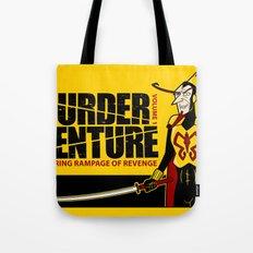 Murder Venture Tote Bag