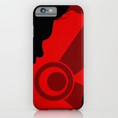 Street Artist iPhone 6s Slim Case