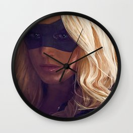 Ta-er Al-Sahfer Wall Clock