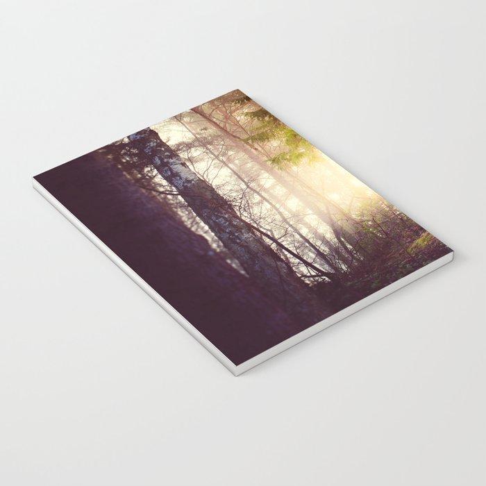Nebel Notebook