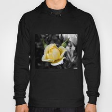 The Yellow Friendship Rose Hoody