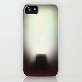 When You've Lost Everything iPhone Case