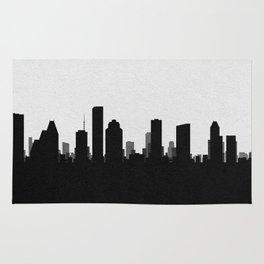 City Skylines: Houston Rug