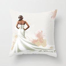 Marier Throw Pillow