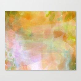 Wild Verbena Canvas Print