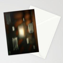 Mercury Vapor Stationery Cards