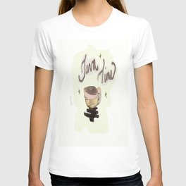 Java Time T-shirt