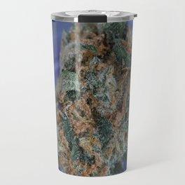 Jenny's Kush Medicinal Marijuana Travel Mug