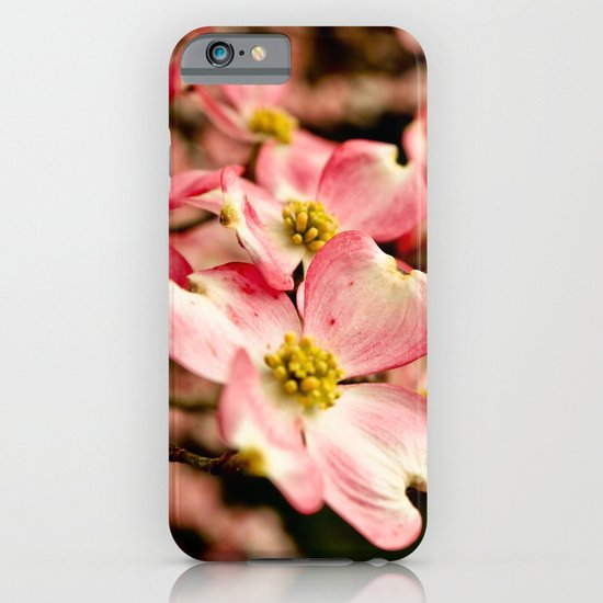 Close Encounter on a Spring Day iPhone & iPod Case