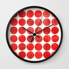 colorplay 12 sq Wall Clock
