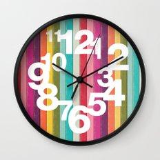 Wall Clock 002 Wall Clock