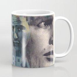 MARLON BRANDO COLLAGE Coffee Mug