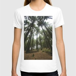 Forest of Bowland T-shirt