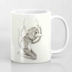 'Freak' Mug