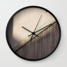 Streaks Wall Clock