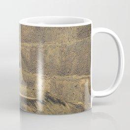 Down The Mine Coffee Mug