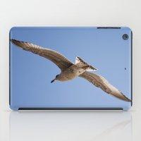 scott pilgrim iPad Cases featuring pilgrim by LainPhotography