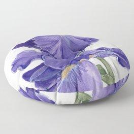Closer Floor Pillow