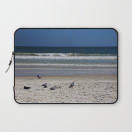 Watchin' the Tide Roll Away Laptop Sleeve