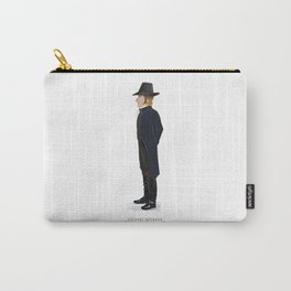 Colonel Brandon Carry-All Pouch