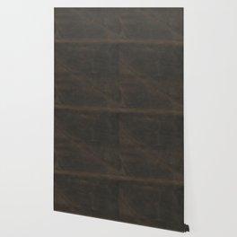Vintage leather texture Wallpaper