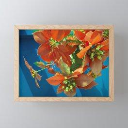 Fiore Flowers  #Society6  #buy art  #decor Framed Mini Art Print