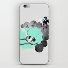AIR iPhone & iPod Skin