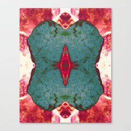Pattern No. 61 Canvas Print