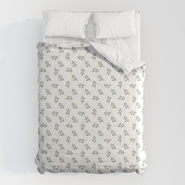 Cowberry Comforters