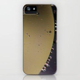 MOW3 iPhone Case