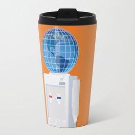 Let Anyone Take A Job Anywhere Travel Mug