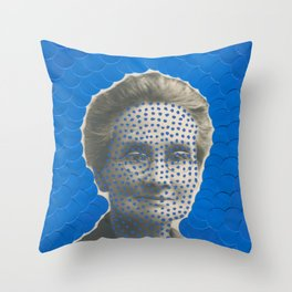 Licht Dream Throw Pillow