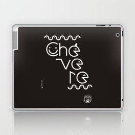 ¡Chévere! Laptop & iPad Skin