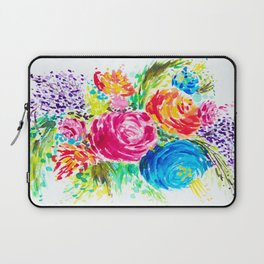 Emma's Garden Laptop Sleeve