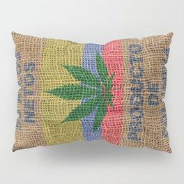 50 Kilos Netos Pillow Sham