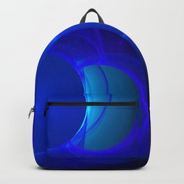 Evolution in deep space Backpack