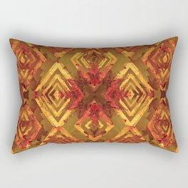 Autumn moods n.17 Rectangular Pillow