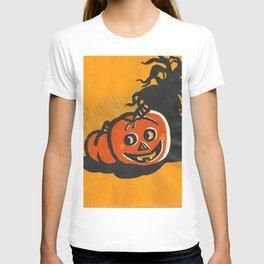 Halloween Grin T-shirt