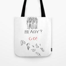 Beautiful Illustration Tote Bag