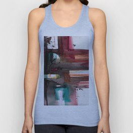 A Dream Creation No. 2l by Kathy Morton Stanion Unisex Tank Top